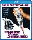 The House That Screamed [blu-ray] 32179674