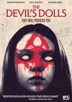 The Devil's Dolls (dvd) 32179692