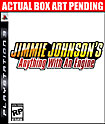 Jimmie Johnson's Anything with an Engine - PlayStation 3