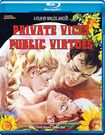 Private Vices Public Virtues [blu-ray] 32183716