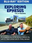 Exploring Ephesus: City Of Apostles [blu-ray] 32185233