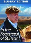 David Suchet: In The Footsteps Of St. Peter [blu-ray] 32185251