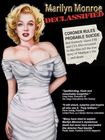 Marilyn Monroe Declassified (dvd) 32185279