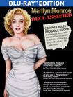 Marilyn Monroe Declassified [blu-ray] 32185288