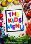 The Kids Menu (dvd) 32185805