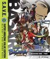 Sengoku Basara: Samurai Kings - Seasons One And Two + Ova [s.a.v.e.] [blu-ray] 32193598
