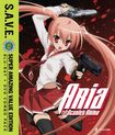 Aria The Scarlet Ammo: Season One [s.a.v.e.] [blu-ray] 32193889