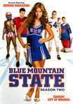 Blue Mountain State: Season Two [2 Discs] (dvd) 3220049
