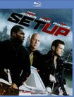 Set Up [blu-ray] 3220058
