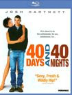 40 Days And 40 Nights [blu-ray] 3220076