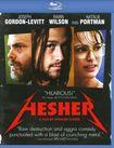 Hesher [blu-ray] 3220182