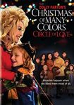 Dolly Parton's Christmas Of Many Colors: Circle Of Love (dvd) 32204223