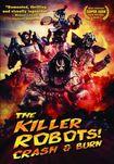 The Killer Robots! (dvd) 32208123