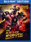 The Killer Robots! [blu-ray] 32208655