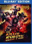 The Killer Robots! [blu-ray] 32208655