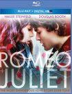 Romeo & Juliet [blu-ray] [ultraviolet] 3221033