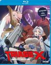 Triage X: The Complete Collection [blu-ray] [2 Discs] 32220519