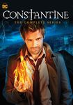 Constantine: The Complete Series [3 Discs] (dvd) 32221818