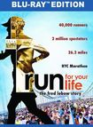 Run For Your Life [blu-ray] 32225434