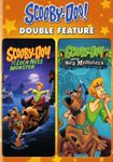 Scooby-doo And The Loch Ness Monster/scooby-doo And The Sea Monsters (dvd) 32230498