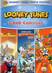 The Looney, Looney Looney Bugs Bunny Movie/looney Tunes: Rabbits Run/looney Tunes: Center Stage Vol. 1 (dvd) 32237254