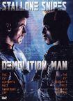 Demolition Man (dvd) 3224200