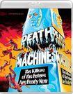 Death Machines [blu-ray/dvd] [2 Discs] 32256144