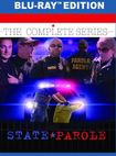 State Parole: The Complete Series [blu-ray] [2 Discs] 32263234