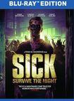Sick: Survive The Night [blu-ray] 32263252