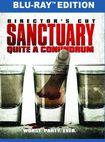 Sanctuary; Quite A Conundrum [blu-ray] 32263302