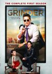 The Grinder: The Complete First Season [3 Discs] (dvd) 32263551