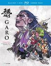 Garo The Animation: Season Two, Part One [blu-ray] [4 Discs] 32272916