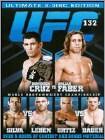 UFC 132: Cruz vs. Faber (DVD) (2 Disc) (Enhanced Widescreen for 16x9 TV) 2011