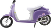 Razor - Pocket Mod Betty Electric Scooter - Purple