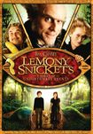 Lemony Snicket's A Series Of Unfortunate Events (dvd) 32309446
