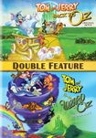 Tom And Jerry: Back To Oz/tom And Jerry & The Wizard Of Oz (dvd) 32311784