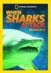 When Sharks Attack: Season 3 (dvd) 32312343