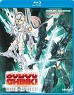 Busou Shinki: Complete Collection [blu-ray] 32313537