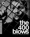 The 400 Blows [criterion Collection] [blu-ray] 32315194