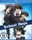 School Days: The Complete Series [blu-ray] 32320509