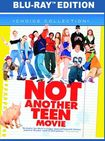 Not Another Teen Movie [blu-ray] 32333133
