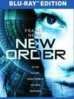 New Order [blu-ray] 32335177
