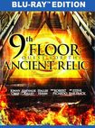 9th Floor: Quest For The Ancient Relic [blu-ray] 32335228