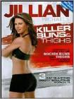 Jillian Michaels: Killer Buns & Thighs (DVD) (Enhanced Widescreen for 16x9 TV) (Eng/Spa) 2011