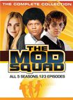 The Mod Squad: The Complete Collection - Seasons 1-5 (dvd) 32345823