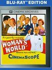 A Woman's World [blu-ray] 32364595