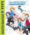 D-frag!: The Complete Series [s.a.v.e.] [blu-ray/dvd] [4 Discs] 32366221