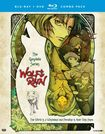 Wolf's Rain: The Complete Series [blu-ray/dvd] [9 Discs] 32366802
