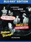 The Film Detective's Film Noir Collection [blu-ray] [3 Discs] 32370626