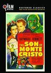 The Son Of Monte Cristo (dvd) 32370871